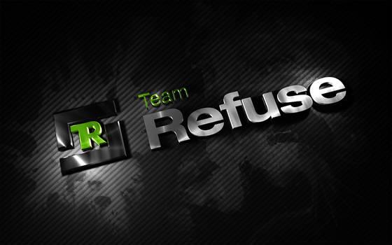 Team Refuse Wallpaper #1 by JohnGagiatsos