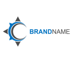 Compass Logo by JohnGagiatsos