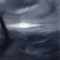 Grey skies by reco-rem