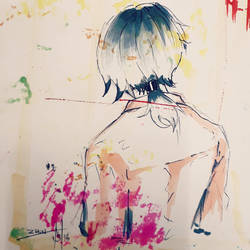 AlieZ by WinterDoorBell-zhun