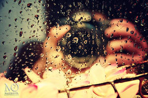 Water droplets by MoThEeR-212