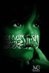 KSA by MoThEeR-212