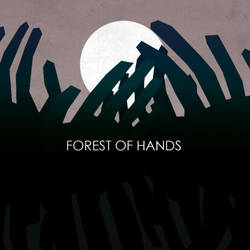 Forest of Hands by skrir