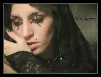Iseult by Lady-Antigona
