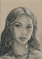 Yuviel by Maderath
