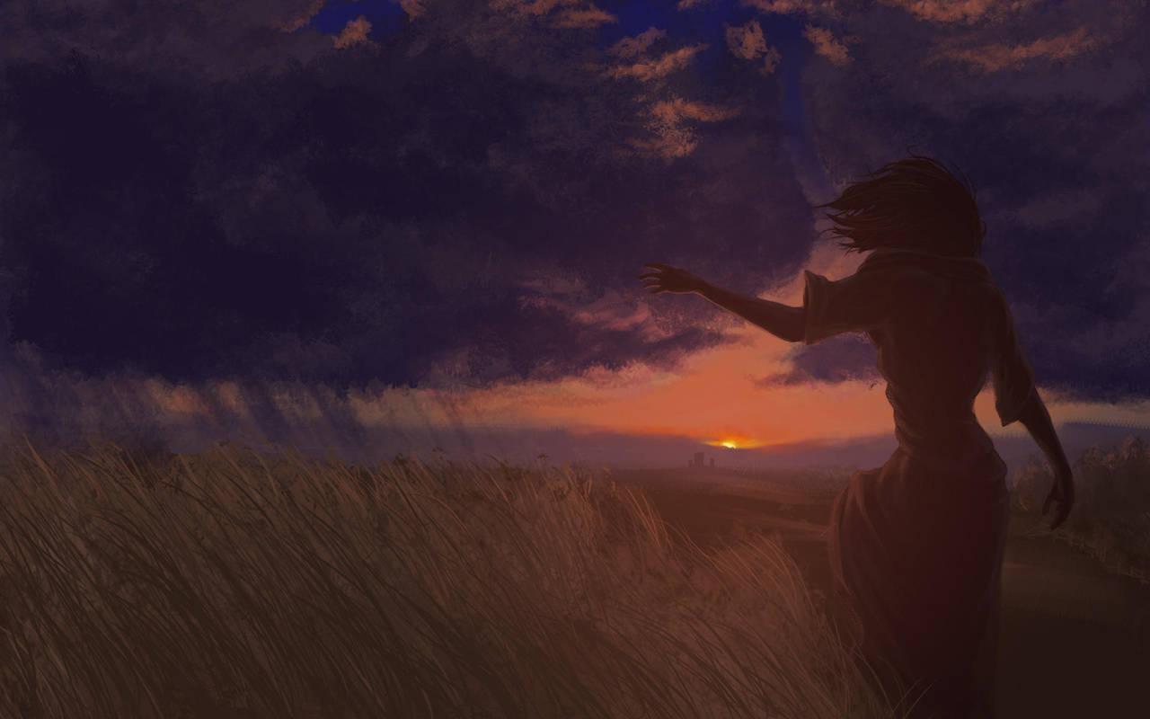 Wind fields by Maderath