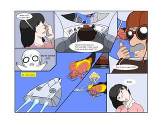Champions Online - Joy Buzzer Origin, Page 4 by mistformsquirrel