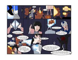 Champions Online - Joy Buzzer Origin, Page 11 by mistformsquirrel