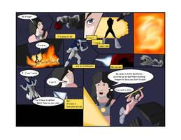 Champions Online - Joy Buzzer Origin, Page 12 by mistformsquirrel