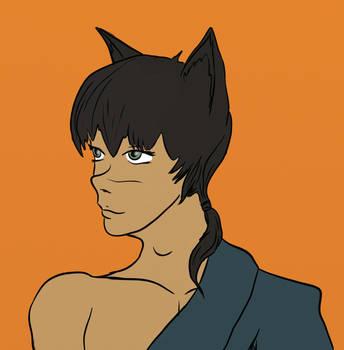 Asteron Catboy 2 by mistformsquirrel