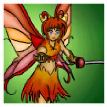 Fey Week Avatar 7/6/2014 by mistformsquirrel