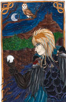 the goblin king by xtheungodx