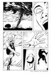 Triple Decker Contest - Twist of Fate Ink by LauraBevon
