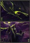 Maleficent's Toy - Close Ups by LauraBevon