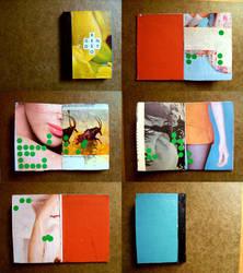 greendots by likeatinglass