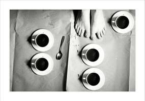 morning coffee by misYU