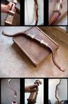 Kili's bow replica by Arcangelo-Ambrosi