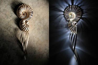 Nautilus? by Arcangelo-Ambrosi