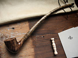 Gandalf's pipe special edition by Arcangelo-Ambrosi