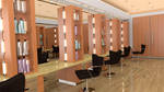 Hair salon by zackaryrabbit