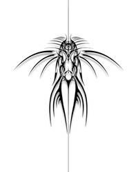 vampire tribal by korpus