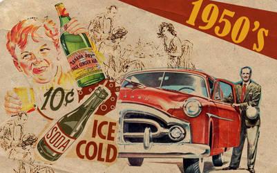 1950 by snapshott