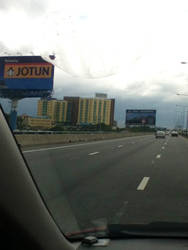 Loki's Taken Over Thailand?! by Ainrana