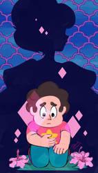 'Mom was Pink Diamond' - Steven Universe by Koizumi-Marichan