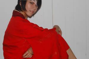 Gintama_takasugi III by cosplayer-neo