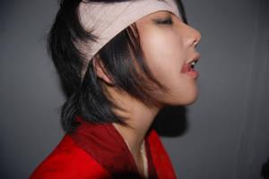 Gintama_takasugi IV by cosplayer-neo
