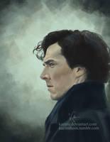 Sherlock by KarimT