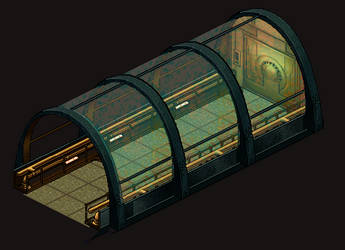 Tube Doom by SquidSlut