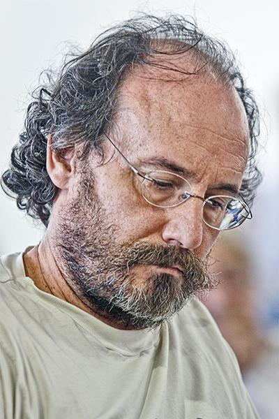Alfonso Mateo Sagasta by nocturno