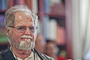 Larry Niven by nocturno