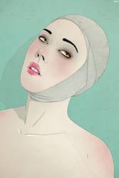 beauty in pain by ljeem84