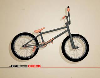 Bike check by ljeem84