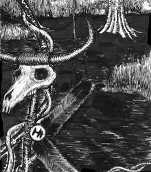 darkwood by dachsee