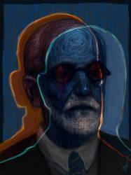 Sigmund Freud by Dobermen-8