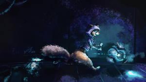 Mix [Wallpaper] by Kiaun