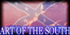 Art of the South Icon by AnimeVSReality