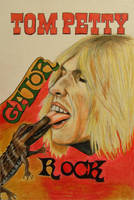 T.P all American Gator Rock by modastrid