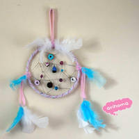 Sweet Dreams Dreamcatcher by arihoma