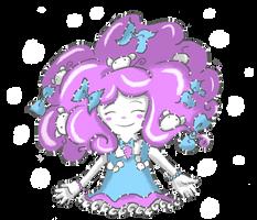 Happy Hair by arihoma