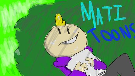 Mati toons by matiasface4