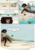 01: The Dutchess, P.1 by ScaredPrince