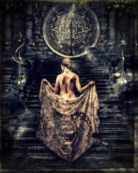 Temple of Doom by DragonianFantasy