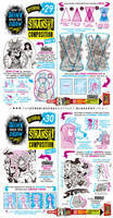 COMPOSITION and COVER DESIGN tutorial by EtheringtonBrothers