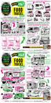 How to draw FOOD TRUCKS tutorial by STUDIOBLINKTWICE