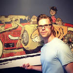My Art of STRANSKI EXHIBITiON opens NEXT WEEK! by STUDIOBLINKTWICE
