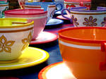 The mad Tea Party by reizvolle-Fische